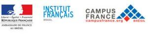 CAMPUS France 2018 - Cabeçalho da mensagem