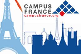 CAMPUS France 2018