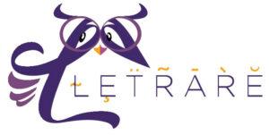 Logo LETRARE