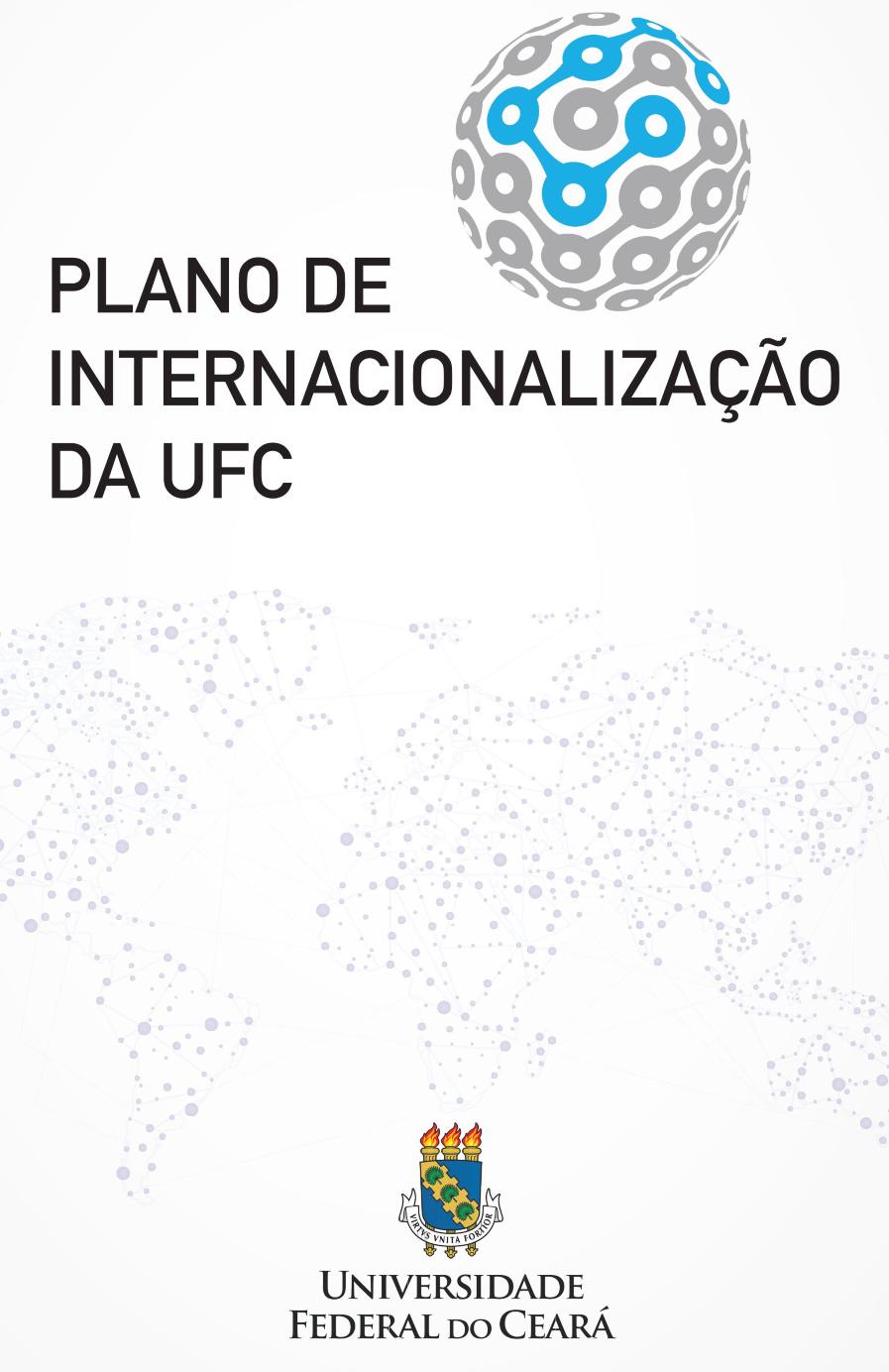Plano de Internacionalização da UFC